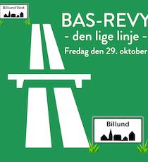 BAS Revy 2021 - Fredag.